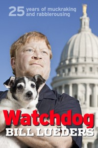 Watchdog cover